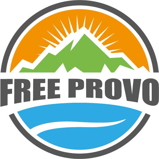Free Provo Logo